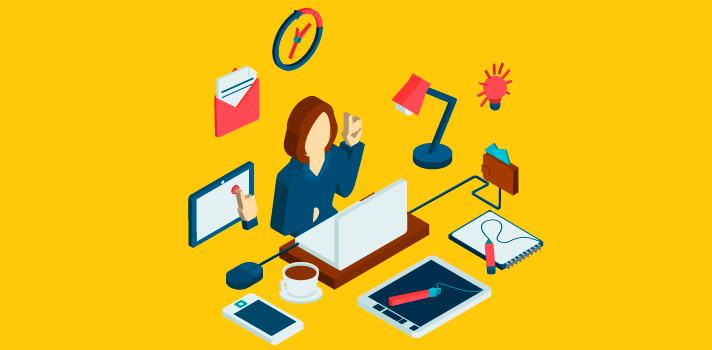 ¿Cómo hacer dinero por ser redactor de la web?