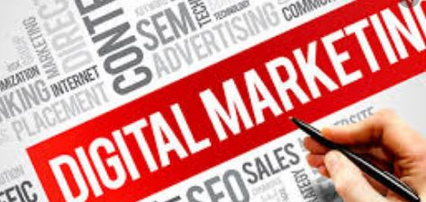 la agencia marketing digital